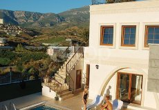 Villas with private swimming pool in Alanya. Property in Turkey. - 41