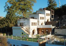 Villas with private swimming pool in Alanya. Property in Turkey. - 42