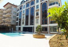 Spacious apartments in Oba center. Residential complex from developer. - 2