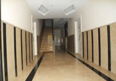 Spacious apartments in Oba center. Residential complex from developer. - 6