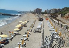 Land for sale in Alanya, Konakli with sea and mountain views. - 3