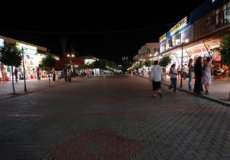 Land for sale in Alanya, Konakli with sea and mountain views. - 6
