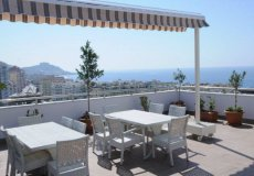 Cozy apartments in Alanya at an affordable price 200 meters from the beach. - 1