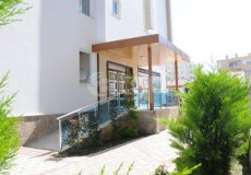 Cozy apartments in Alanya at an affordable price 200 meters from the beach. - 2