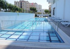 Cozy apartments in Alanya at an affordable price 200 meters from the beach. - 3
