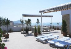 Cozy apartments in Alanya at an affordable price 200 meters from the beach. - 9
