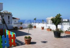 Cozy apartments in Alanya at an affordable price 200 meters from the beach. - 11