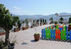 Cozy apartments in Alanya at an affordable price 200 meters from the beach. - 12