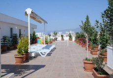 Cozy apartments in Alanya at an affordable price 200 meters from the beach. - 16