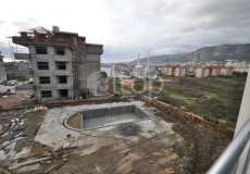 Inexpensive! A new project from a construction company, a complex in the elite river. Alanya in oba - 34