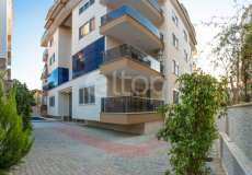 Cozy apartments in the center of Alanya, Cleopatra beach - 2