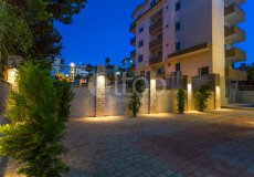Cozy apartments in the center of Alanya, Cleopatra beach - 6