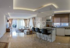 Cozy apartments in the center of Alanya, Cleopatra beach - 16