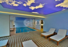 New luxury project in Alanya, 200 m from the sea from the leading developer – 21
