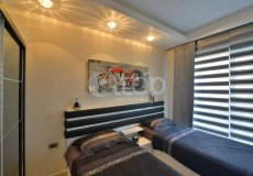 New luxury project in Alanya, 200 m from the sea from the leading developer – 32