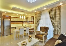 New luxury project in Alanya, 200 m from the sea from the leading developer – 33
