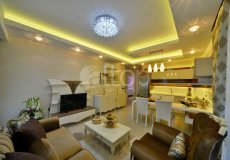 New luxury project in Alanya, 200 m from the sea from the leading developer – 34