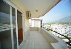 Apartment in Mahmutlar near the sea, beautiful view of the mountains - 26