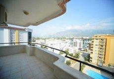 Apartment in Mahmutlar near the sea, beautiful view of the mountains - 27