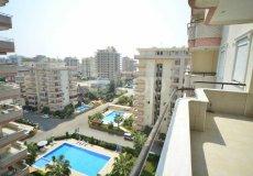 Apartment in Mahmutlar near the sea, beautiful view of the mountains - 28
