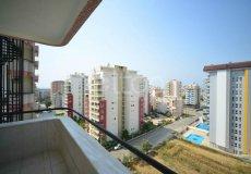 Apartment in Mahmutlar near the sea, beautiful view of the mountains - 29