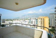 Apartment in Mahmutlar near the sea, beautiful view of the mountains - 30