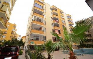 Хорошая цена на меблированную квартиру в Алании