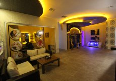 Меблированная квартира 1+1 в Махмутларе, Аланья - 13