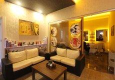 Меблированная квартира 1+1 в Махмутларе, Аланья - 12