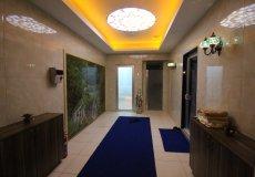 Меблированная квартира 1+1 в Махмутларе, Аланья - 9