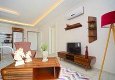 Меблированная квартира 1+1 в Махмутларе, Аланья - 1