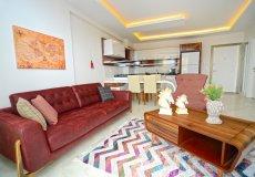 Меблированная квартира 1+1 в Махмутларе, Аланья - 26