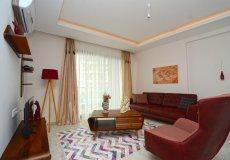 Меблированная квартира 1+1 в Махмутларе, Аланья - 25