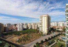 Меблированная квартира 1+1 в Махмутларе, Аланья - 30