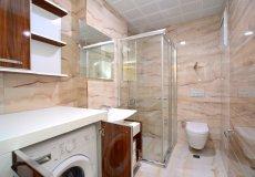 Меблированная квартира 1+1 в Махмутларе, Аланья - 33