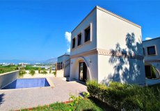 Villas with private swimming pool in Alanya. Property in Turkey. - 3