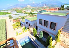 Villas with private swimming pool in Alanya. Property in Turkey. - 6