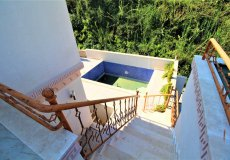 Villas with private swimming pool in Alanya. Property in Turkey. - 7