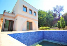 Villas with private swimming pool in Alanya. Property in Turkey. - 2