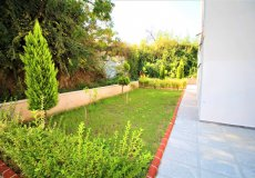 Villas with private swimming pool in Alanya. Property in Turkey. - 4