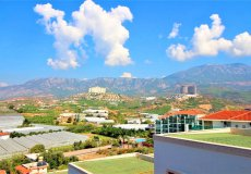 Villas with private swimming pool in Alanya. Property in Turkey. - 21