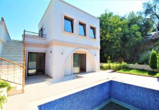 Villas with private swimming pool in Alanya. Property in Turkey. - 1