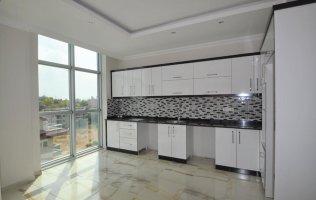 Новый дуплекс 3+1 по выгодной цене район Кестель, Аланья