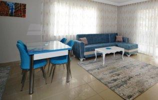 Недорогие меблированные апартаменты 2+1 р. Махмутлар, Аланья