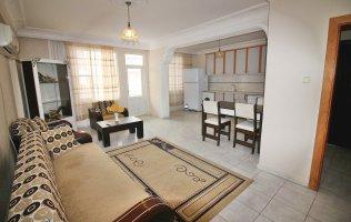 Недорогая квартира 2+1 с мебелью р. Махмутлар, Аланья