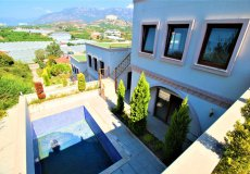 Villas with private swimming pool in Alanya. Property in Turkey. - 8