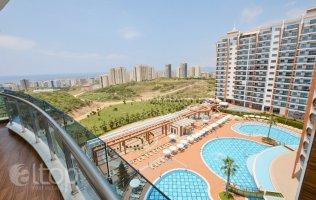 Apartment 1 + 1 in a luxurious elite complex Azura park, Mahmutlar