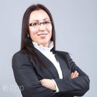 Hulya Ajdogan
