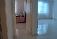 Отличная квартира 1+1 рядом с пляжем Клеопатры в Алании - 11