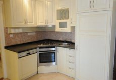 Two-bedroom apartment villa 2 + 1 in the luxury complex Gold City, Alanya - 30